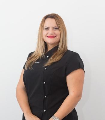 ÁngelesCoordinadora de la Sección Médico-Quirúrgica