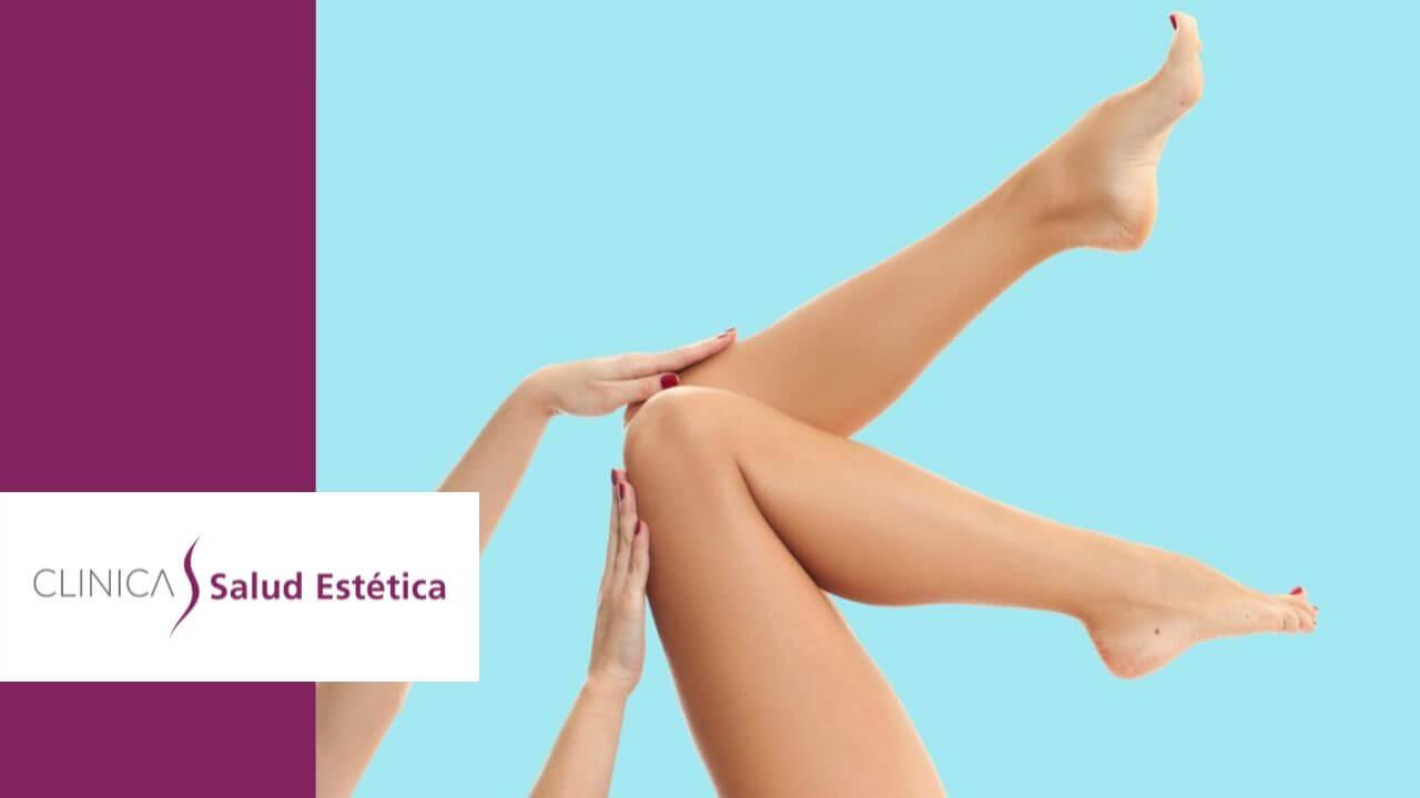 Depilación Láser en Tenerife - CSE clínica salud estética