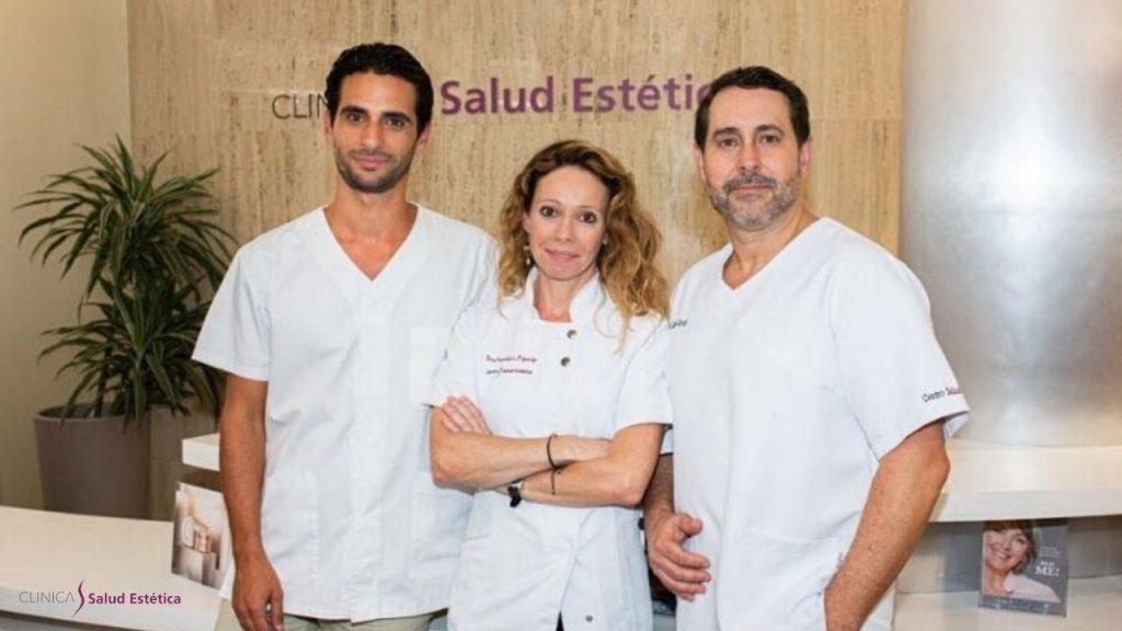 Clinica Salud Estética Tenerife - Dra Patricia Lopez