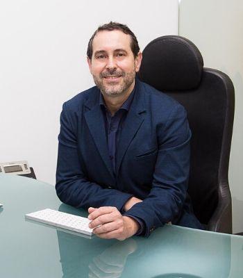 Equipo Humano Clinica Salud Estética - Dr. Garcia