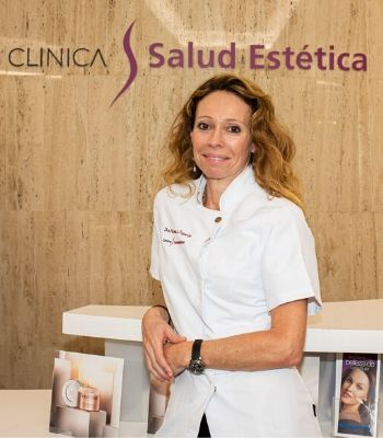 Equipo Humano Clinica Salud Estética - Dra Patricia