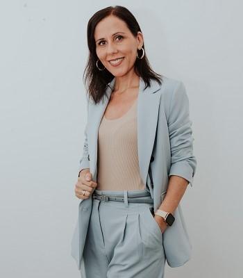 María Delgado Gerencia de Control y Desarrollo - CSE
